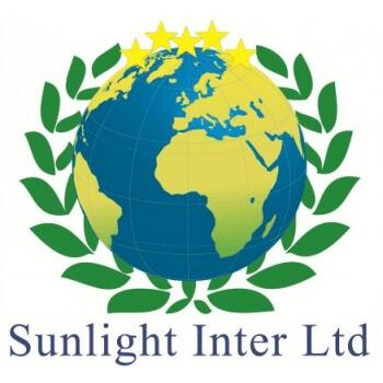 Логотип сайта www.sunlightmalta.ru